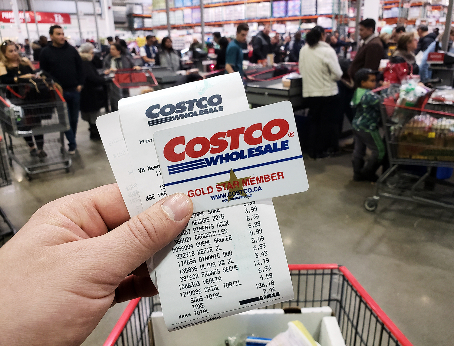 Are membership fees from Costco and similar membership stores worth it to consumers